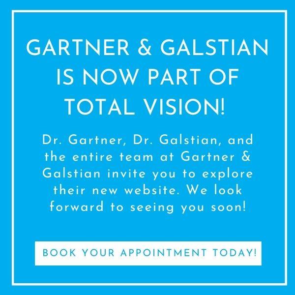 Gartner & Galstian is now part of Total Vision!